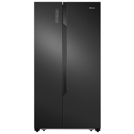 Hisense Side By Kuhlgefrierkombination Rs670n4bf3 117960