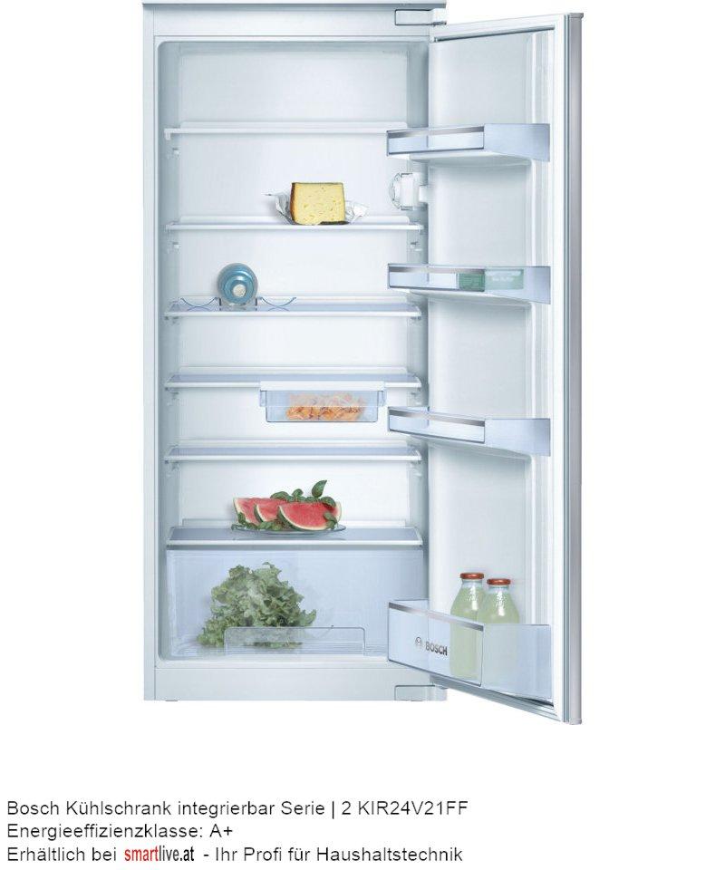 Bosch Kühlschrank integrierbar Serie | 2 KIR24V21FF
